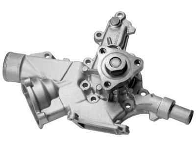 Vodna črpalka - Opel Astra G 98-