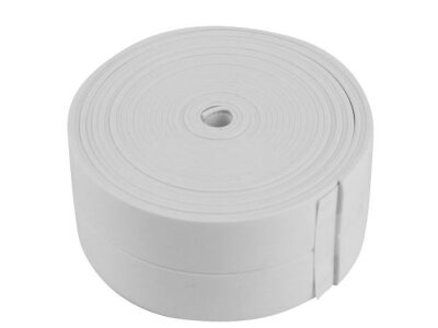 Vodootporna traka za kupaonicu i kuhinju, 3.4 m x 38 mm