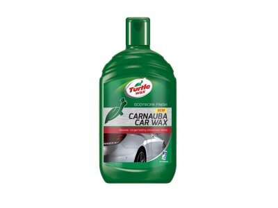 Vosak Turtle Wax Carnauba Car Wax Green line 500 ml (AMT70-162)