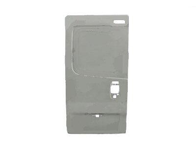 Vratna plošča (prtljažnih vrat) Opel Trafic 06-