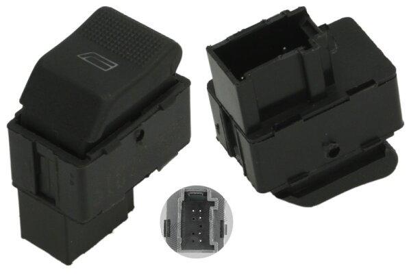 Vratni prekidač/regulator za prozoreSeat Ibiza 93-02 (vozačeva strana) AIC
