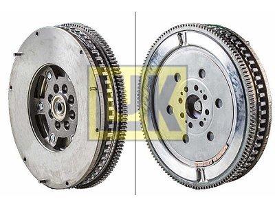 Vztrajnik 415005510 - Audi A4 00-04