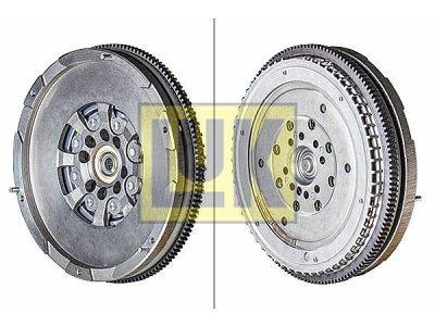 Vztrajnik 415030410 - Mercedes Sprinter W906