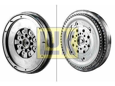 Vztrajnik Mercedes Sprinter 00-06