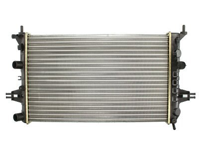 Wasserkühler Opel Astra 1.2 98-00 Klimaanlage