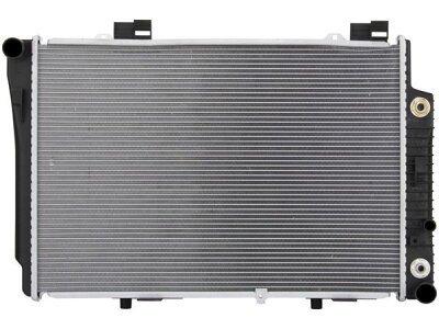 Wasserkühler Mercedes C W202 95-00