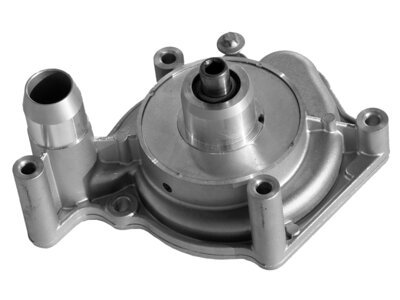Wasserpumpe, Audi A4 00-04
