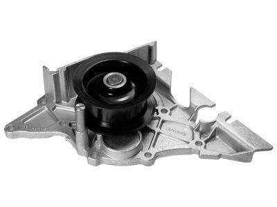 Wasserpumpe, VW Phateon 02-