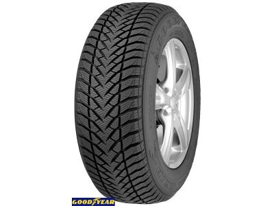 Wintererreifen GOODYEAR Ultra Grip + SUV 215/70R16 100T