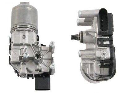 Wischerachsen Motor Audi A4 00-