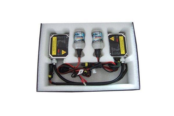 Xenon kit HID H4 6000K