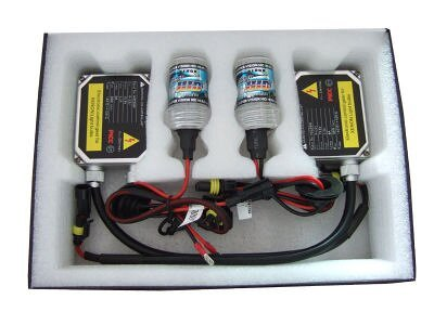 Xenon kit HID H7 4300K