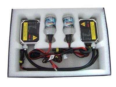 Xenon kit HID H7 6000K