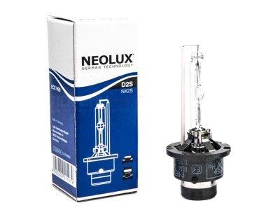 Xenon žarulja, Neolux, D2S