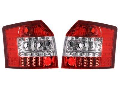 Zadnja luč Audi A4 00-04, set, karavan