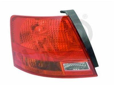 Zadnja luč Audi A4 04-, zunanja, karavan, OEM