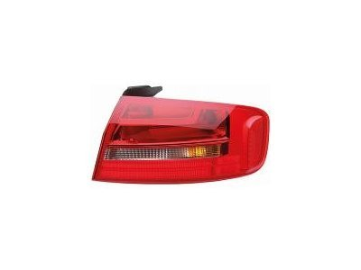 Zadnja luč Audi A4/S4 08-11, sedan, zunanja