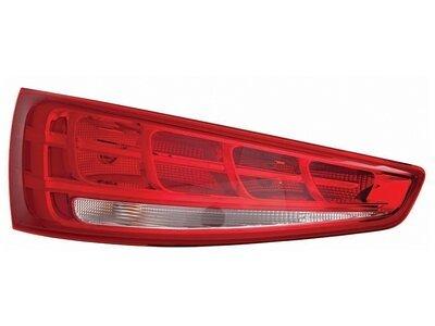 Zadnja luč Audi Q3 11-