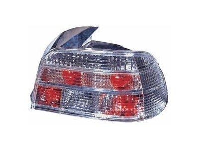 Zadnja luč BMW E39 led emitacija