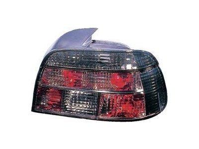 Zadnja luč BMW E39 smoked, zatemnjen