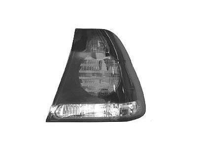 Zadnja luč BMW E46 03- compact