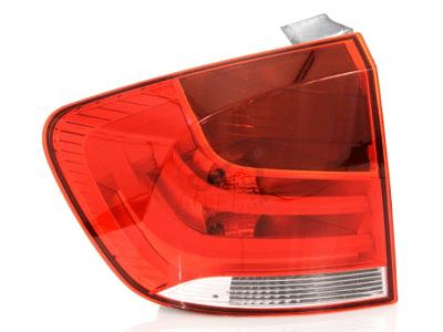 Zadnja luč BMW X1 09-12, zunanja