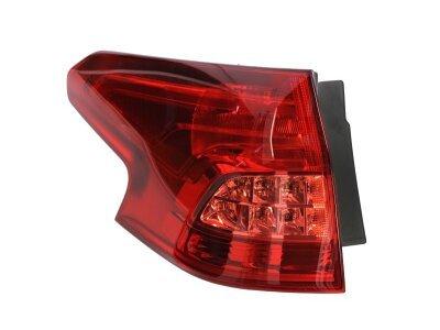 Zadnja luč Citroen C5 BREAK 08-10, zunanji del