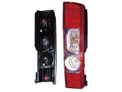 Zadnja luč Citroen Jumper 06-, z meglenko