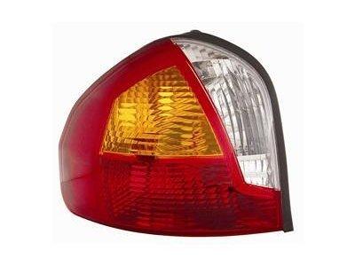 Zadnja luč Hyundai Santa Fe 01- rumeni