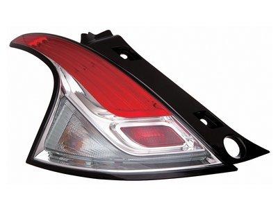 Zadnja luč Lancia Ypsilon 11- (samo po naročilu)
