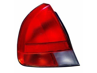Zadnja luč Mitsubishi Carisma 95-00, zunanji del