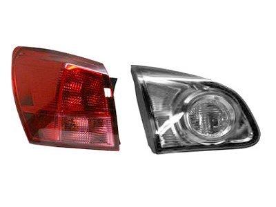 Zadnja luč Nissan Qashqai 07-