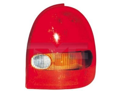 Zadnja luč Opel Combo B 93-00
