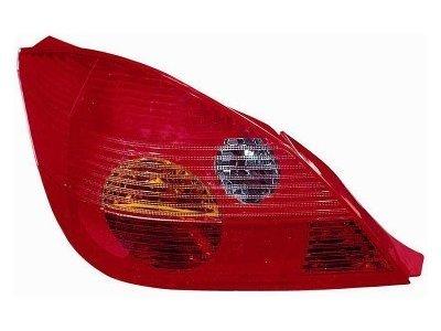 Zadnja luč Opel Tigra 04-