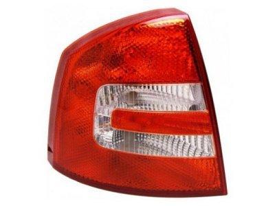 Zadnja luč Škoda Octavia 05- kombi