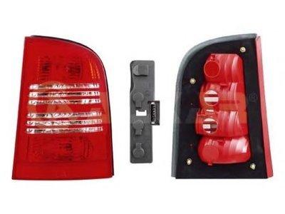 Zadnja luč Škoda Octavia 96-00