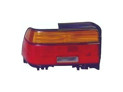 Zadnja luč Toyota Corolla Ae100 92- rumeni, rdeč