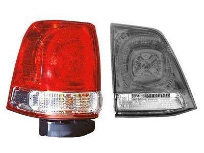 Zadnja luč Toyota Land Cruiser  200 07-