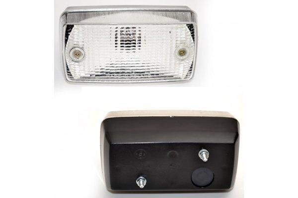 Zadnja vzvratna luč Fiat 126 72-00