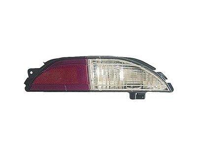 Zadnja vzvratna luč Fiat Punto 06- (Grande)