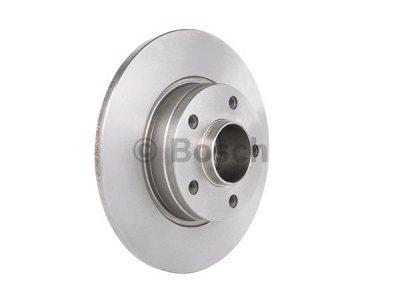 Zadnje disk kočniceBS0986479271 - Opel Vivaro 01-14