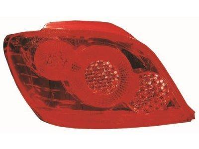 Zadnje svetlo 571188-E  - Peugeot 307 Hatchback 01-08