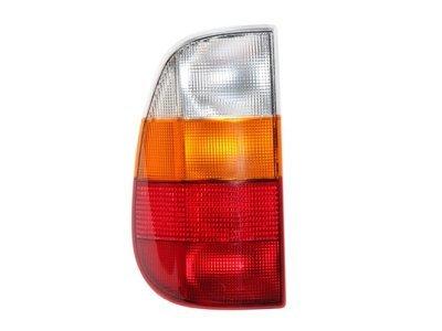 Zadnje svetlo 6713882V - Volkswagen Caddy 95-04
