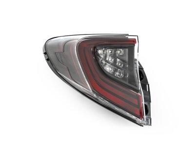 Zadnje svetlo 81L3872X - Toyota C-HR 16-, spoljašnja, LED