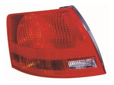 Zadnje svetlo Audi A4 05- karavan