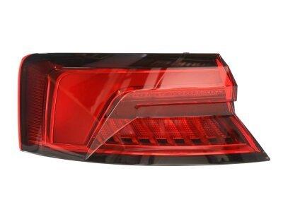 Zadnje svetlo Audi A5 16-, spoljašnji deo