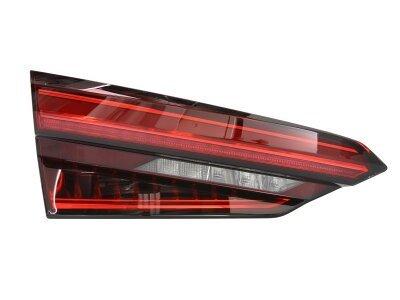 Zadnje svetlo Audi A5 16-, Unutrašnji deo