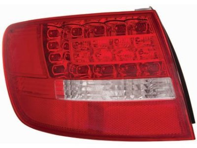 Zadnje svetlo Audi A6 08-11, LED, karavan, spoljašnja