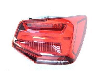 Zadnje svetlo Audi Q2 16-, dinamički žmigavac