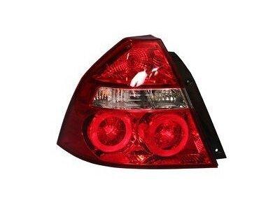 Zadnje svetlo Chevrolet Aveo 4D 06-